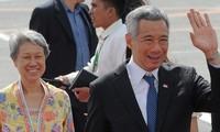 Премьер Сингапура посетит Вьетнам с официальным визитом с 21 по 24 марта