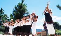Тюру – народность, сохраняющая культурные особенности жителей плато Тэйнгуен