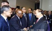 Вьетнам – ООН: 40-летие сотрудничества