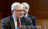 Россия против новых санкций, введённых США в отношении КНДР