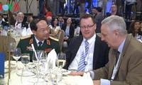 16-й диалог Шангри-Ла:  утверждается верховенство международного права
