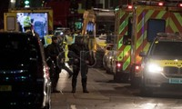 Британская полиция уничтожила 3 террористов в Лондоне