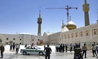 Мировое сообщество осудили теракты в Иране