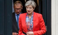 Выборы в Британии: Консервативная партия не набрала абсолютного большинства голосов