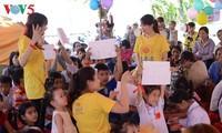 Скоро будет отмечаться Праздник вьетнамской семьи 2017