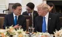 Президент РК желает выстроить более близкие отношения с американским коллегой