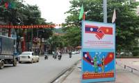 Провинция Шонла готова к «Году дружбы и солидарности между Вьетнамом и Лаосом 2017»
