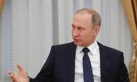 Саммит G20: Путин раскритиковал санкции против России