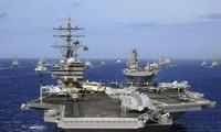 Япония, США и РК договорились об усилении давления на КНДР