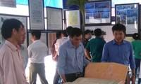 В провинции Баклиеу проходит выставка, посвящённая суверенитету СРВ над островами Хоангша и Чыонгша