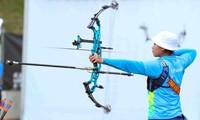 Вьетнамская сборная завоевала первую серебряную медаль на 29-х спортивных играх ЮВА