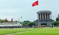 Праздник независимости страны – воспоминания о Президенте Хо Ши Мине