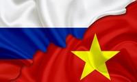 Вьетнам и Россия: отношения в лучших традициях дружбы и сотрудничества