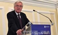 Великобритания готова к провалу переговоров с ЕС
