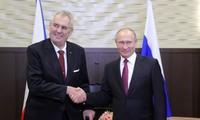 Путин: нормализация отношений между РФ и ЕС отвечает общим интересам