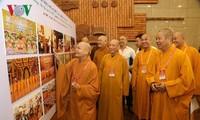 Вьетнамский будизм идет в ногу с народом в деле развития страны