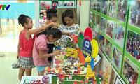 Открылся 8-й фестиваль «Детские деревни SOS Вьетнама»