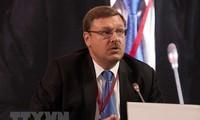 Россия и Япония подписали меморандум о взаимопонимании