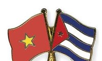 Vietnam, Cuba join hands on the path to socialism