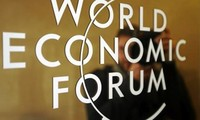 Vietnam attends the 44th WEF in Davos