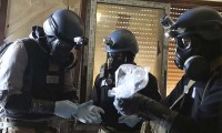 UNSC urges Syria to speed up the destruction of chemical weapons