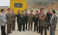 Activities to mark 60th anniversary of Dien Bien Phu victory