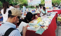 Book Festival underway in ancient Hoi An town