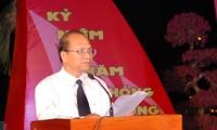 Binh Thuan marks 40th liberation anniversary