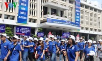 Vietnam observes World No Tobacco Day