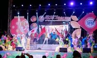2015 Hoi An-Japan cultural exchange closes