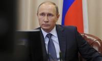 Putin signs Turkey economic sanctions decree