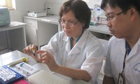 Professor Nguyen Thi Kim Lan and her contributions to Vietnam's veterinary sector