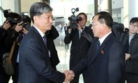 Seoul calls on Pyongyang to return to inter-Korea talks