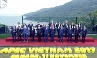 VOV's selection of Vietnam's top ten events in 2017