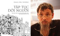 Book on customs of Vietnamese peasants published