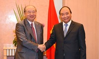 PM: Vietnam attaches importance to economic ties with Japan
