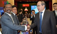 HCMC pledges best conditions for businesses