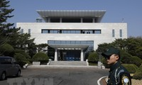 RoK announces shedule for inter-Korean summit