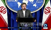 Iran condemns US court ruling over 9/11 attacks