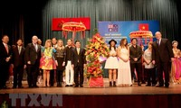 Vietnam-Australia diplomatic ties marked in HCM City