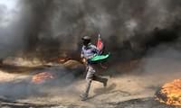 UN warns Gaza on the brink of war