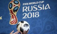 FIFA Chairman: Russia is ready for World Cup 2018