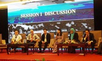 Asia-Pacific cities discuss solutions to tourism development