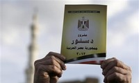 Egyptian opposition group to join in referendum