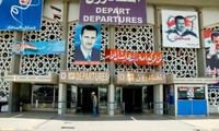 Syria shuts down Aleppo international airport