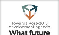 Jakarta conference discusses post-2015 development agenda