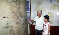Documents on Truong Sa, Hoang Sa on display