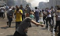 Egypt's political deadlock eased