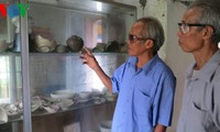 First archeology community museum in Vietnam honored