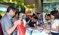Ho Chi Minh City International Travel Expo 2013 kicks off